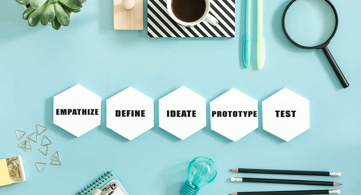 Design thinking: an important tool for school children