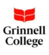 Grinell College, Iowa