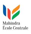 Mahindra Ecole Centrale, Hyderabad