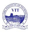 VIT University, Vellore